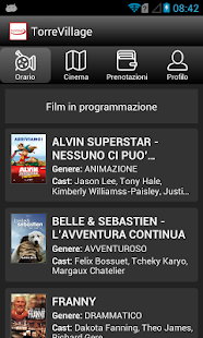Multiplex TorreVillage- screenshot thumbnail