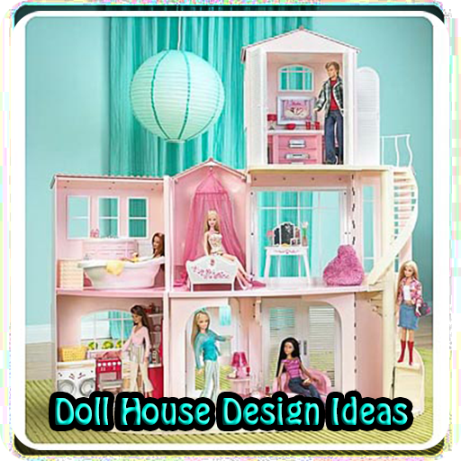 Home Design Ideas App: Barbie Doll House App (apk) Free Download For Android/PC