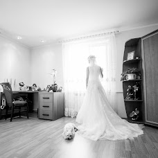 Wedding photographer Yuriy Baran (George). Photo of 22.01.2016