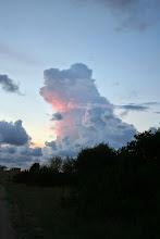 Photo: Vilsandi uskumatu taevas