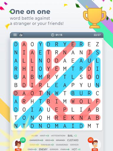Word Search screenshot 22
