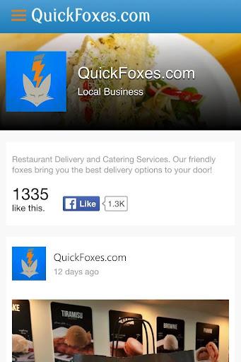 玩免費遊戲APP|下載QuickFoxes.com app不用錢|硬是要APP