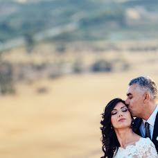 Wedding photographer Giuseppe Parello (parello). Photo of 23.03.2018