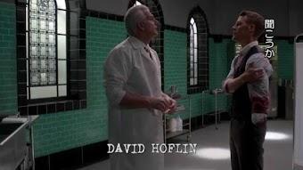 第22話「The Prisoner」