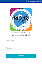 RIO12 WMS 1.2.8 Mod + Data for Android 1