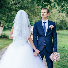 Wedding photographer Katerina Alekhina (katemova). Photo of 18.09.2017