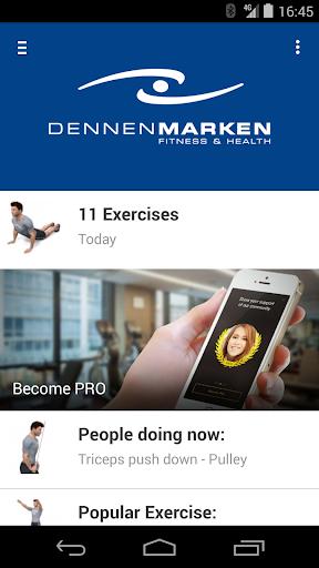 Dennenmarken Fitness Health