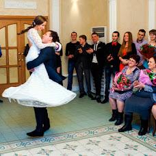 Свадебный фотограф Михаил Денисов (MOHAX). Фотография от 01.02.2014