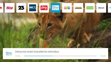Screenshot of B.tv