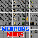 Weapons Mod - Guns Addons and Mods icon