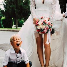 Wedding photographer Natalya Agapova (NatashaAgapova). Photo of 07.08.2017