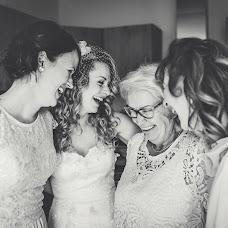 Wedding photographer Iris Woldt (IrisWoldt). Photo of 17.08.2016