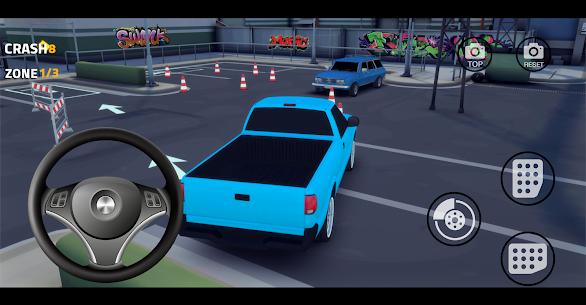 Drive: Revolution Car Zone 5
