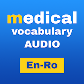 Medical Vocabulary Audio EN-RO