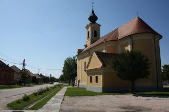 Photo: Day 66 - The Church in Lipot