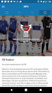 FSF Football - náhled