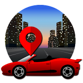 Find Car Parking – GPS Parking Car Reminder