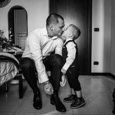 Fotografo di matrimoni Graziano Notarangelo (LifeinFrames). Foto del 06.03.2019