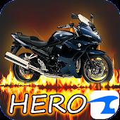 Hero of Moto