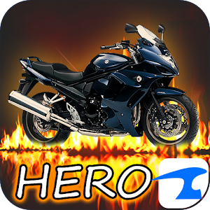 Hero of Moto for PC and MAC
