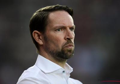 """Sven Vermant prévient les Romains: """"Bruges jouera sans pression"""""""