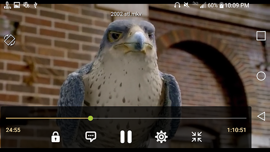 321 Media Player- screenshot thumbnail
