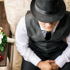Wedding photographer Konstantin Filyakin (filajkin). Photo of 04.09.2017
