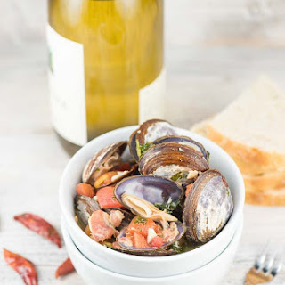 Clam Appetizer Recipes.