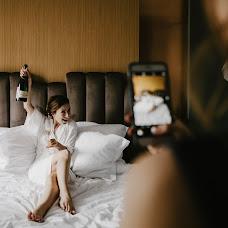 Свадебный фотограф Настя Дубровина (NastyaDubrovina). Фотография от 03.06.2019