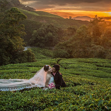 Wedding photographer Laison Koay (laisonkoay). Photo of 18.08.2014