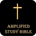 Amplified Study Bible icon