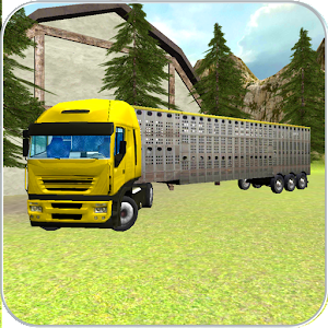 Farm Truck 3D: Cattle for PC and MAC