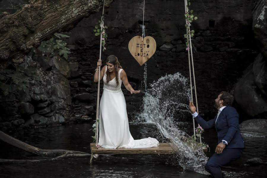 Wedding photographer Nuno Lopes (nunolopesphoto). Photo of 22.02.2020