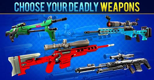 Deadly Dinosaur Hunter Revenge Fps Shooter Game 3D  screenshots 5