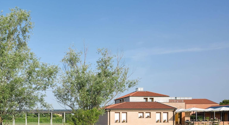 Relais Agrituristico Ormesani