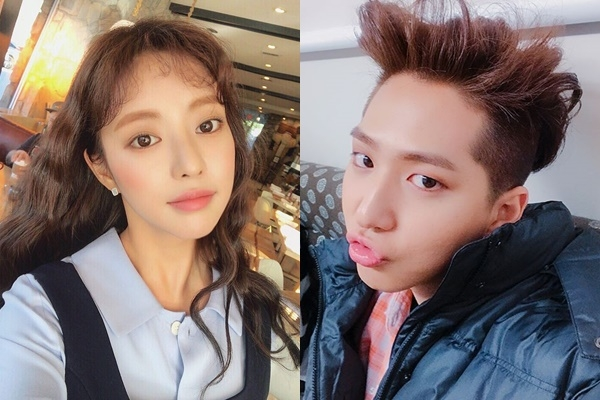 b1a4 dating scandal how to be a bad boy in dating