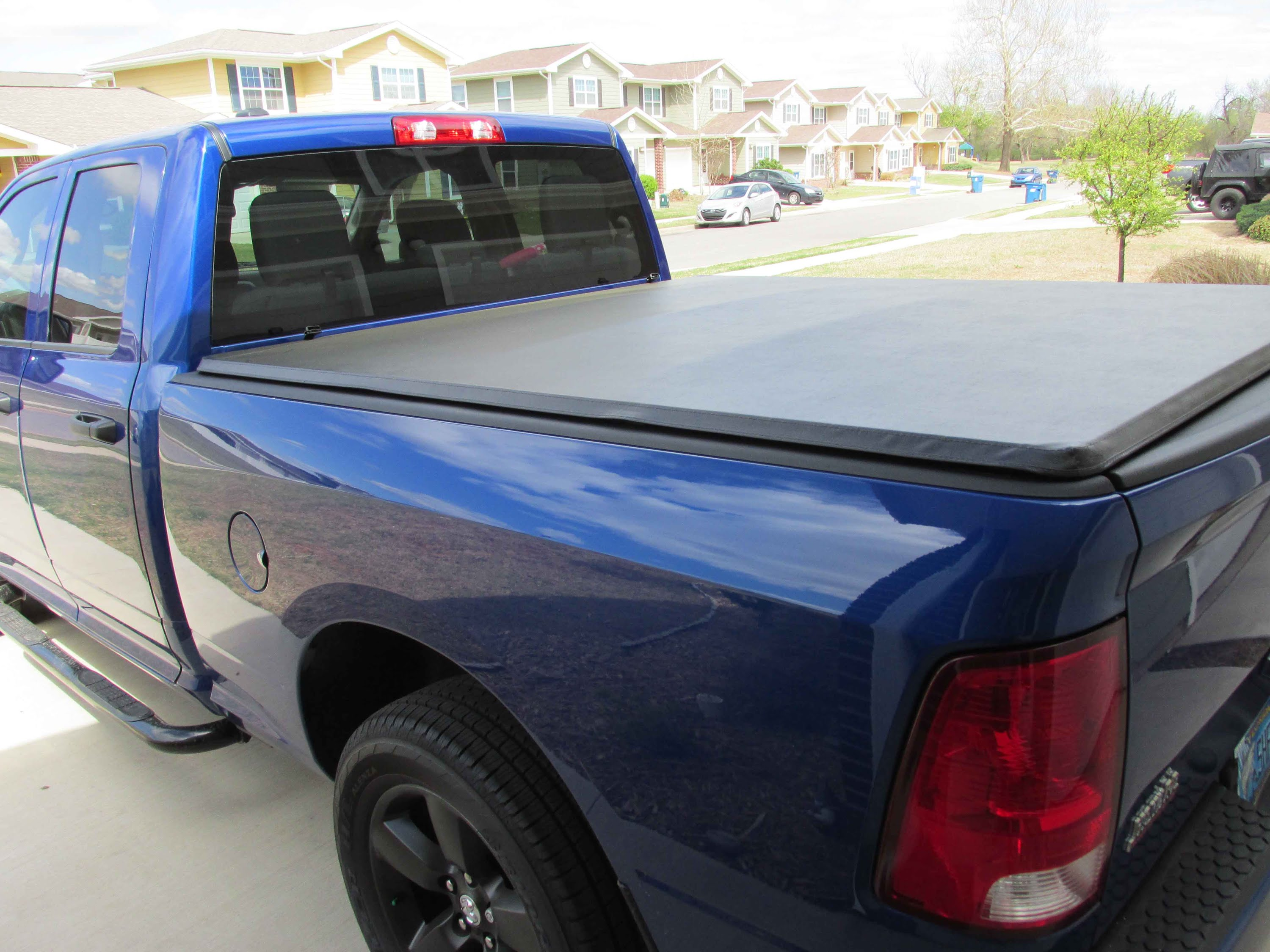 top 15 tonneau covers which do you have gen 2 ford raptor forum. Black Bedroom Furniture Sets. Home Design Ideas