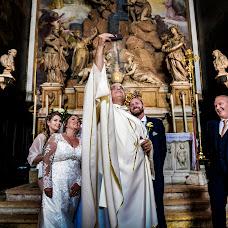 Wedding photographer Andrea Pitti (pitti). Photo of 06.06.2018