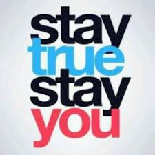 Stay true to the topic of your blog