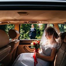Wedding photographer Elena Lovcevich (elenalovcevich). Photo of 23.10.2018