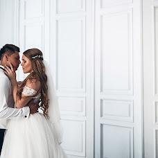 Wedding photographer Anastasiya Kabanova (anastasiyakab). Photo of 06.08.2016