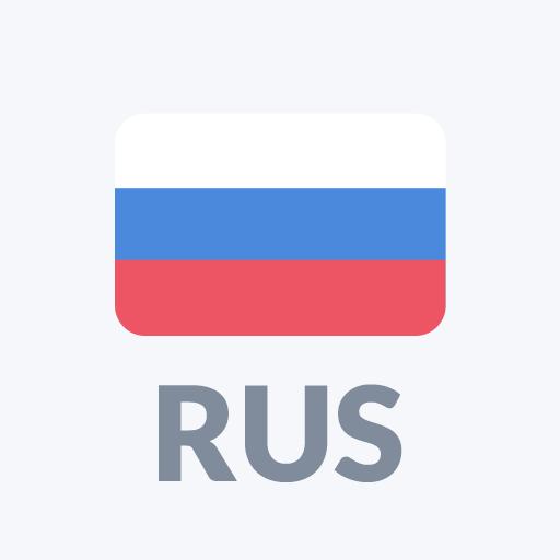 Radio Russia: FM Radio, Free Online Radio Icon