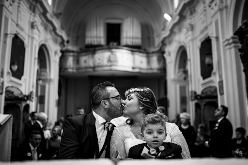 Wedding photographer Leonardo Scarriglia (leonardoscarrig). Photo of 24.07.2019
