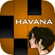 Havana Piano Tiles by Budibako