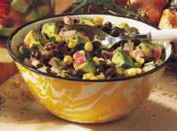 Southwest Relish Recipe
