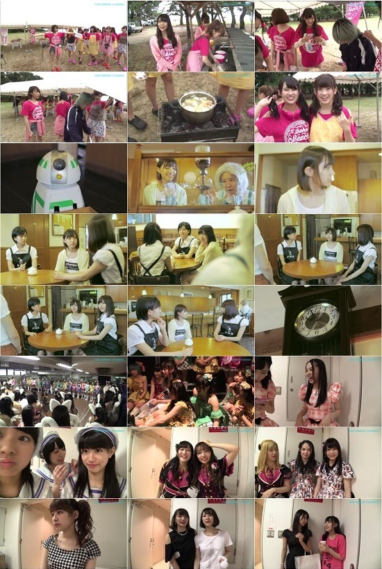 (TV-Variety)(720p) YNN [NMB48チャンネル] Collection 160810 160811