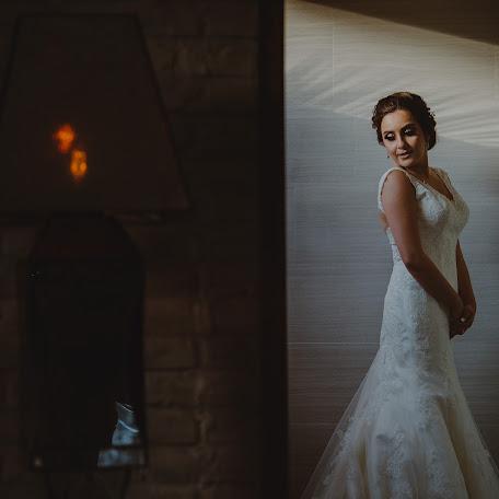 Wedding photographer Enrique Simancas (ensiwed). Photo of 15.01.2018