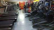 Nitrro World Gym photo 2
