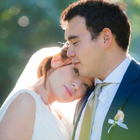Wedding photographer Sergey Nokhrin (SergeyN). Photo of 21.01.2015