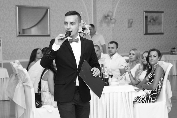 Дмитрий Эзекьян в Ростове-на-Дону